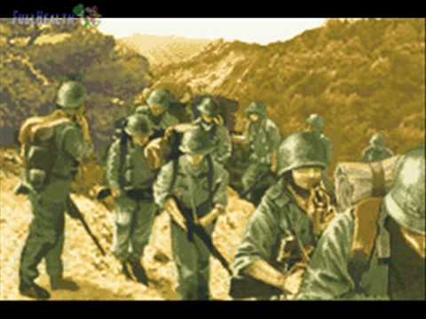 Advance Wars 2 - Black Hole Rising: Ending Theme