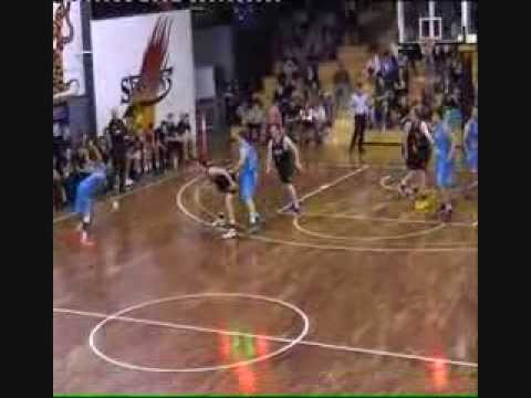 Eric Vann Overseas Highlights (1 Of 3)
