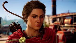 Assassin's Creed Odyssey 2018 E3 Gameplay