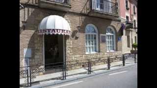 Restaurante Asador Alameda (Fuenmayor -  La Rioja)