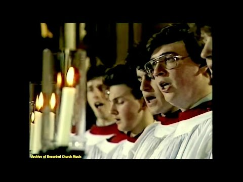 """ITV """"Highway"""": Magdalen & Christ Church Colleges Oxford 1989"""
