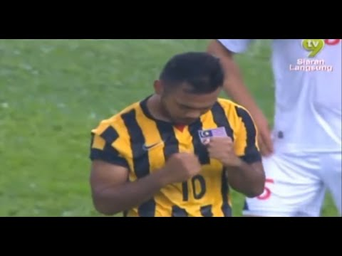 Malaysia National Football Team ► 2015 ► All Goals and Hightlight