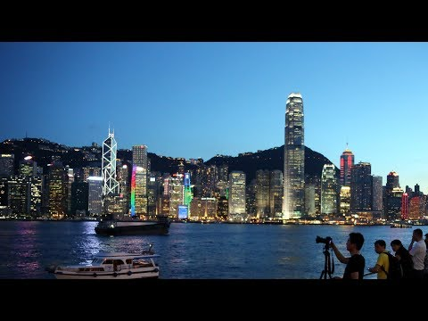 President Xi Jinping attends gala celebration marking Hong Kong's 20th return anniversary
