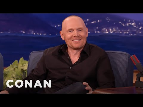 Bill Burr On Donald Trump's Appeal  - CONAN on TBS