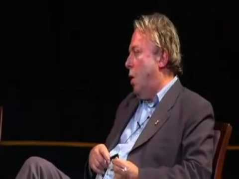 """Christopher Hitchens - """"Handjobs are genocide, as for blowjobs don't get me started"""""""