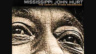 Mississippi John Hurt - Since I