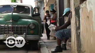 Cubans begin debate on draft constitution