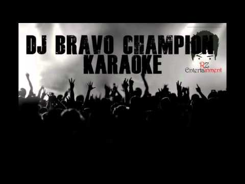 DJ Bravo Champion Karaoke