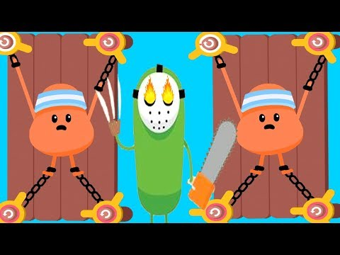 Thumbnail: Dumb Ways To Die All Series Funny Compilation! New Smoking Funny Face Trolling Best Gameplay Video!