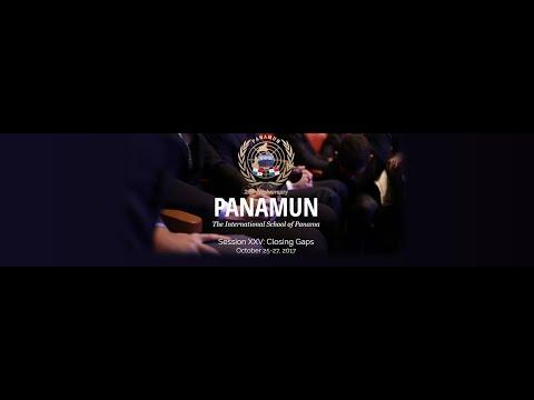 PANAMUN 2017