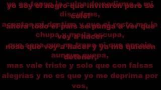 Xxl Irione - VIVE O MUERE   LETRA