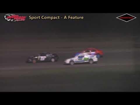Sport Compact Feature - Park Jefferson Speedway - 4/27/18