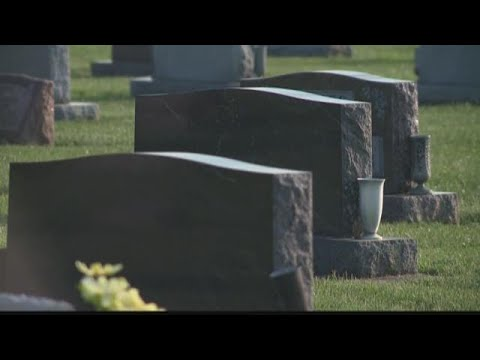Prepaid Cemetery Plots Sold To Others