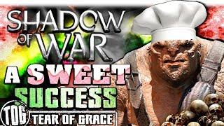 A SWEET SUFFERING SUCCESS   Middle Earth: Shadow of War - SHADOW WARS