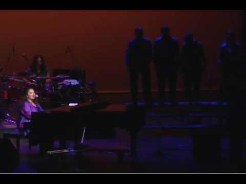 Julie Blue Live in Concert -
