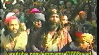 Boukman Eksperyans - Pawol Tafia ( 1998 )
