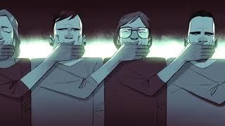 Анимационный фильм о современном мире IN-SHADOW: Modern Odyssey