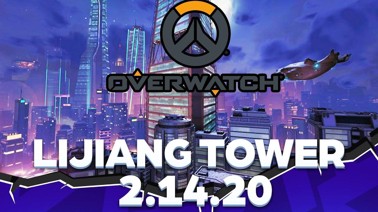 Overwatch 2.14