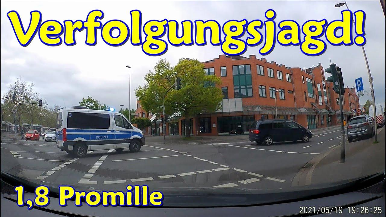 Von Verfolgungsjagd, Close-Calls und Ignoranz von und gegen Radfahrer| DDG Dashcam Germany | #246
