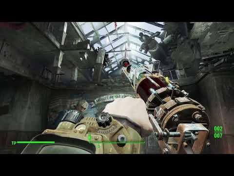 Action in der neuen Stadt!!!  Fallout 4  #3
