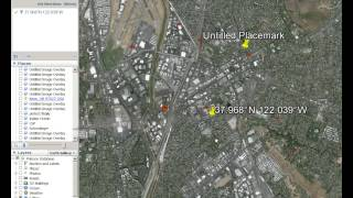 3 Earthquakes In Concord This Morning - Epicenter My Old Apartment