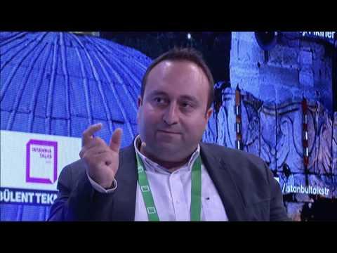Istanbul TALKS / Fintech - Investing in Fintech