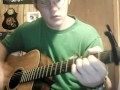 How to Play- She's My Kinda Crazy By: Brantley Gilbert