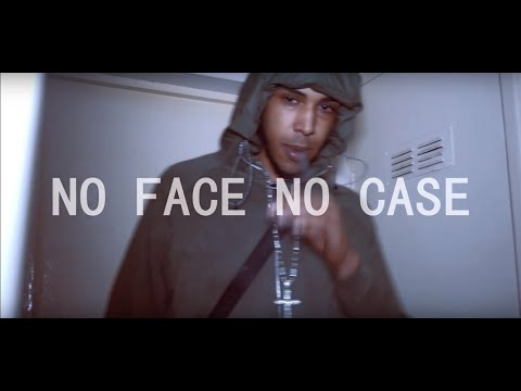 FREN7Y - NO FACE NO CASE (OFFICIAL MUSIC VIDEO)