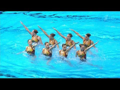 На ЧМ по водным видам спорта в Корее копилка российской сборной пополнилась новыми медалями.