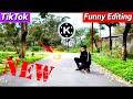 Kinemaster New\ Magic Effect\ TikTok Tutorial\ Top Five Video editing