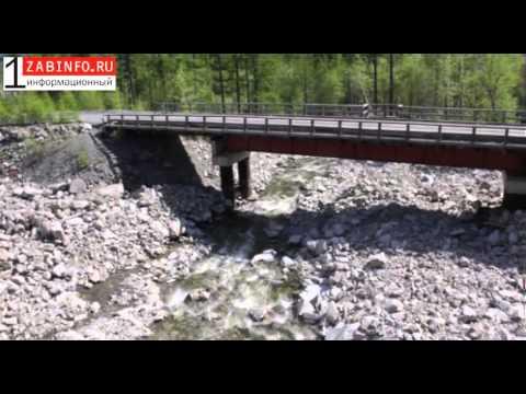 видео: Чара - Чина: мертвая дорога к миллиардам
