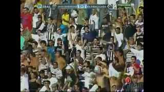 Paulistão 2013: União Barbarense 1x1 XV de Piracicaba (19/01 - SBO)
