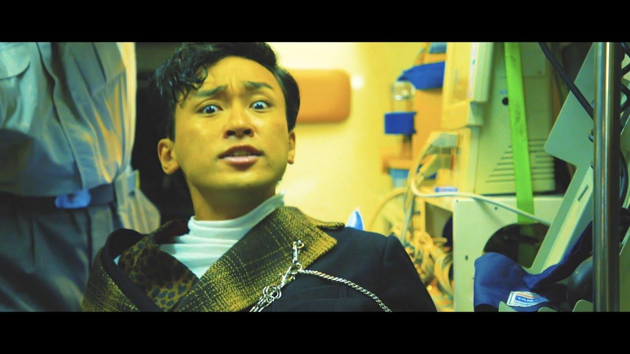 TOSHIMITSU「浪漫ticSTAR」Music Video