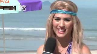 Vai Pra Praia que o Pariu - Programa da Roxanne [#4]