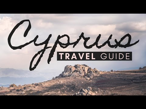 CYPRUS TRAVEL GUIDE // Best things to do in Cyprus