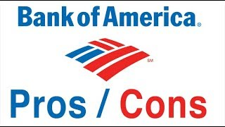 Bank of America Checking Savings Online Accounts and Cash Rewards Credit Card