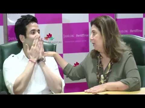 Tusshar Kapoor On Being Father Without Marriage To Surrogate Child