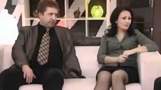 Шикарус на MTV в проекте «Бешеные предки»