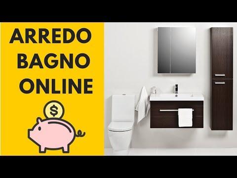 Arredo bagno online: ecco 4 negozi dove troverai qualità ed occasioni 💰