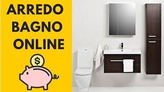 Arredo bagno online: ecco dove trovi qualità e occasioni!