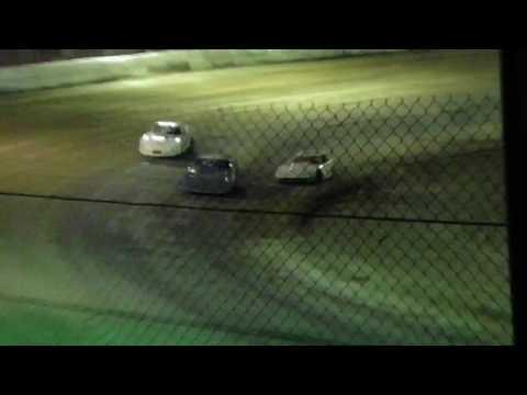 Rattlesnake Raceway 7/4/17 Mod Mini Main