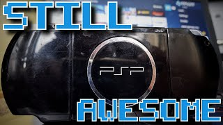 Is the PSP worth it in 2019?