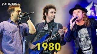 La sorprendente evolución del rock en español