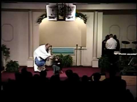 LifeHouse Everything Skit -Apostolic Gospel Church