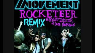 Far East Movement - Rocketeer (REMIX) [HQ]