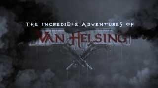"""Van Helsing 2. Смерти вопреки"" — исследуем Борговию. Трейлер на русском."