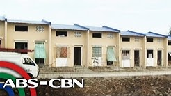Failon Ngayon: Government Housing Project