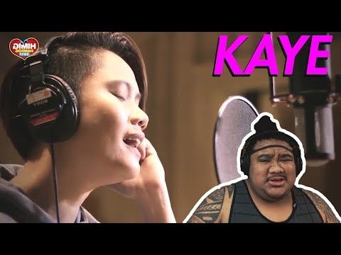 Kaye Cal - The Labo Song [MUSIC REACTION]