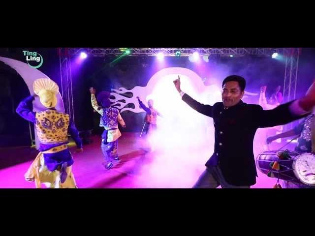Jeet Jagjit   Balle Ni Balle   Ting Ling Star Night   Char Gaya '13