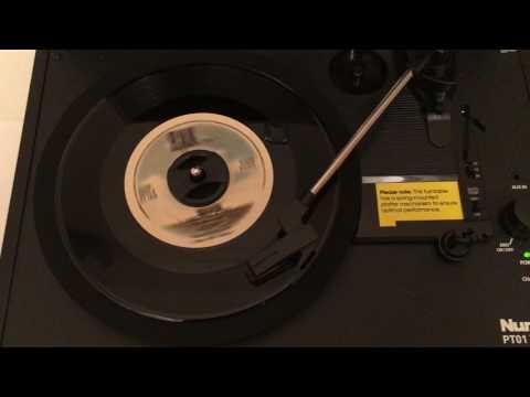 Arrows, I Love Rock N Roll 45 rpm 1975 RAK records